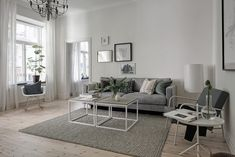 Home in grey | COCO LAPINE DESIGN | Bloglovin'