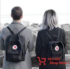 Together #couple #lover #backpack #travel Kanken Backpack, Abs, Mens Fashion, Baptisms, Scene Hair, Fingerprints, Aerosmith, Barbers, Alzheimers