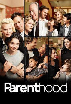 Parenthood (TV Series 2010–2015)