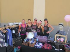 Thank you to the Chandler Mall #Lululemon gals for being so supportive at our Busting Butts to Save Breasts 5K run/walk !! #bustingbuttstosavebreasts #breastcancer #STSgetfit #ScottsTrainingSystems