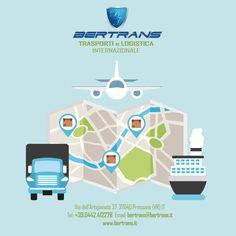 #autotrasporti #trasporti e #logistica in #veneto