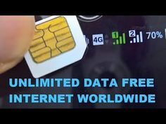 How to get unlimited free net #Videography