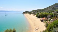 Mikro Beach, South Pelion #beach #amazing #exotic #Greece