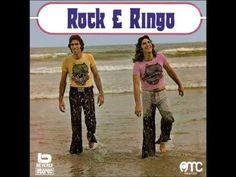 Rock & Ringo - Desapareça