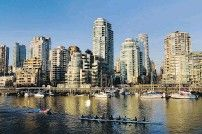 Adam Goldin writes that the tax change addresses the 'wrong end' of Vancouver's housing supply imbalance.