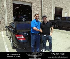Lonestar Motorcars Customer Review  Great service, in and out with a new car in a matter of minutes. Very fluent in getting things done. My contact at the dealership was very in touch.  Shandler, https://deliverymaxx.com/DealerReviews.aspx?DealerCode=O101&ReviewId=59848  #Review #DeliveryMAXX #LonestarMotorcars