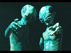 Five Alien Myths Busted!