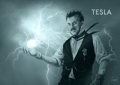 15 of Nikola Tesla's Most Intriguing Quotes.  - Nikola Tesla was truly a man ahead of his time. An incredibly intelligent and committed human being who was a gift to this world. Here are some of his most intriguing quotes .