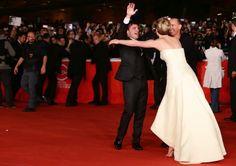 27 Momentos que demuestran que Jennifer Lawrence y Josh Hutcherson tienen la mejor relación de todas fuera de la pantalla