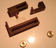 Kerfmaker - by Michael @ LumberJocks.com ~ woodworking community