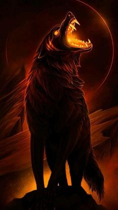 Wallpaper Hq, Apple Wallpaper Iphone, Allah Wallpaper, Apple Iphone, Wolf Spirit Animal, Mythical Creatures Art, Mystical Animals, Wolf Love, Wolf Pictures