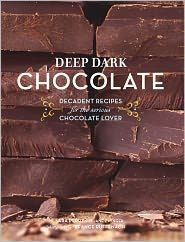 Deep dark #chocolate #recipes for the chocolate lovers!