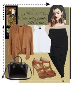 """Sin título #89"" by vanessa-vm on Polyvore"