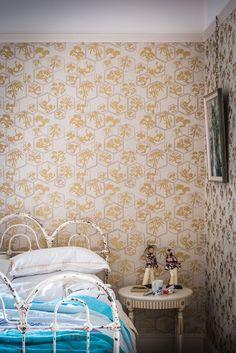 Figmentfriday: Imagination Lounge Tour Caprice Unopiu Eisen Rankgitter Sichtschutzzaun