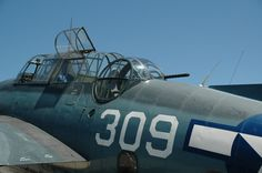 Grumman TBF Avenger at Heber, Utah. Photography by David E. Nelson