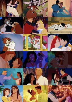 :) I love Disney love birds!!!