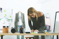 designer working by fotopitu on Creative Market