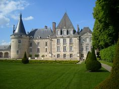 https://en.wikipedia.org/wiki/Château_d'Azay-le-Ferron