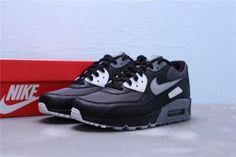 Nike NIKE Air Max 90 premium level scull black AIR MAX 90 PREMIUM REBEL SKULLS 700,155 009 sneakers sneaker
