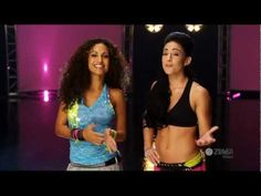 Hear it from Gina and Tanya themselves on the most common Zumba FAQ's