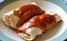 Butternut Squash Enchiladas - Door to Door Organics