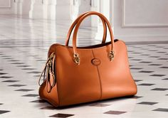 Tods Sella tote Handbag