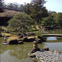 #Hachijō-no-miya #katsurarikyu #katsuraimoerialvilla #kyoto #storia #viaggionellospazio #viaggioneltempo