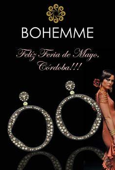 Bohemme Jewelry #bohemme #earrings