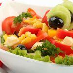 3 Molhos deliciosos para Saladas!