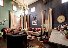 extreme makeover home edition bedroom - Buscar con Google