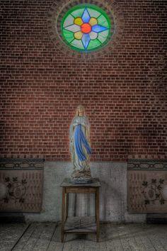 House of Lourdes