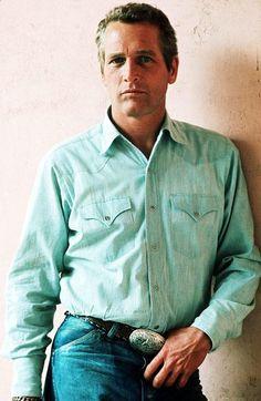 Paul Newman - USA                                                        …