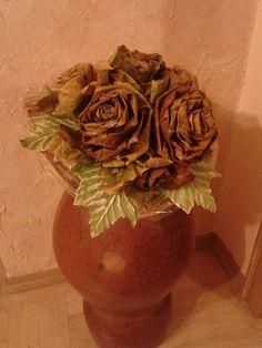 jesienny bukiet z liści (2)