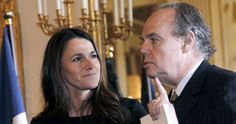 "Frédéric Mitterrand et Aurélie Filippetti contre le ""Nyssenbashing"""