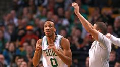 Avery Bradley becomes Celtics go-to guy in the clutch