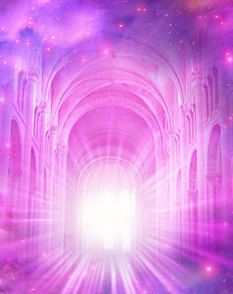Greetings from Galactic Heart . When I first awakened to the spiritual path I am on, I was blessed with reading Saint Germain Discourse books whi. Saint Germain, Samhain, Mabon, Transmutation, Archangel Zadkiel, Art Visionnaire, The Violet, Ultra Violet, Psy Art