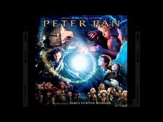 Flying - The Peter Pan Soundtrack by James Newton Howard. Love the music from that movie.