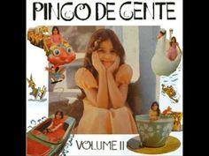 Vaninha (Pingo de Gente) - Serei Fiél