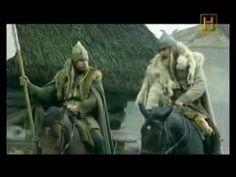 GRANDES IMPERIOS -  Mongoles - Vikingos