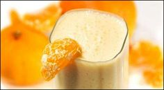 'A Super-Tasty, High-Protein Shake in the Style of an Orange Julius'