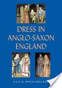 Based on the revised and expanded edition of 2004, this paperback is an encyclopaedic study of English dress from the fifth to the eleventh centuries, drawing evidence from archaeology, text and art (manuscripts, ivories, metalwork, stone sculpture, mosaics), and also from re-enactors' experience.