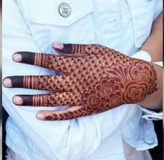 Indian Henna Designs, Mehndi Designs 2018, Modern Mehndi Designs, Mehndi Designs For Girls, Mehndi Design Pictures, Wedding Mehndi Designs, Henna Designs Easy, Dulhan Mehndi Designs, Beautiful Henna Designs