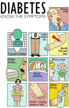 New diabetes treatment identified