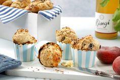 Foto: Svein Brimi Cottage Cheese, Muffin, Breakfast, Food, Morning Coffee, Essen, Muffins, Meals, Cupcakes