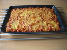 Lasagna, Sandwiches, Goodies, Pie, Chicken, Baking, Ethnic Recipes, Food, Sweet Like Candy