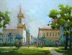 Igreja de Sao Jorge