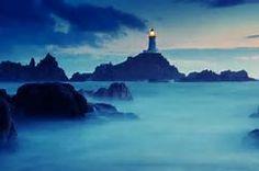 Image result for bing ocean night stars image