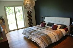 LUXURY PLACES - Luxury Places proposes this lovely house with view in Clarens