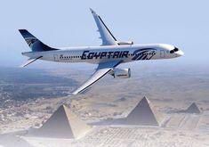Αναβαθμίζεται με 24 αεροσκάφη η Egyptair: Η EGYPTAIR, μέλος της STAR ALLIANCE, ανακοίνωσε σήμερα, στο Dubai Airshow, ότι υπέγραψε…
