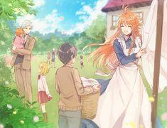 the promised neverland emma Otaku Anime, Manga Anime, Anime Art, Style Kawaii, Hiro Big Hero 6, Desenhos Love, Film Anime, Fanarts Anime, Fan Art